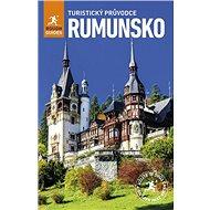 Rumunsko: Turistický průvodce - Kniha