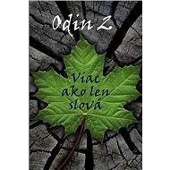 Odin 2 Viac ako len slová - Kniha