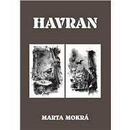 Havran - Kniha