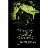 Přízraky domu Carrowů - Kniha