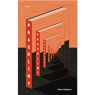 Praskliny - Kniha