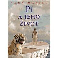 Pí a jeho život - Kniha