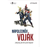 Napoleonův voják - Kniha