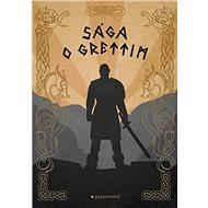 Sága o Grettim - Kniha
