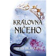 Královna ničeho - Kniha