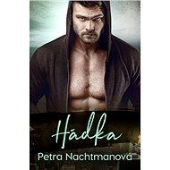 Hádka - Kniha