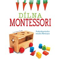 Dílna Montessori: Praktický průvodce metodou Montessori - Kniha