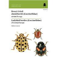 Brouci čeledi slunéčkovití (Coccinellidae) - Kniha