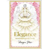 Elegance - Kniha