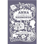 Anna na Redmonde - Kniha