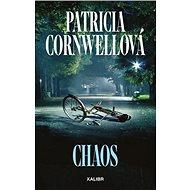 Chaos - Kniha