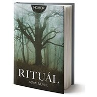 Rituál - Kniha