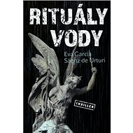 Rituály vody - Kniha