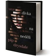 Dívka na neděli - Kniha