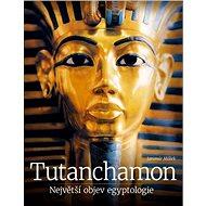 Tutanchamon Největší objev egyptologie - Kniha