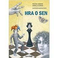 Hra o sen - Kniha