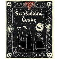 Strašidelné Česko - Kniha