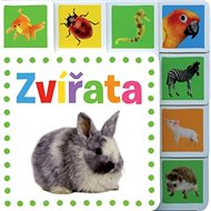 Zvířata - Kniha