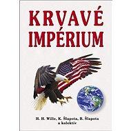 Krvavé impérium - Kniha