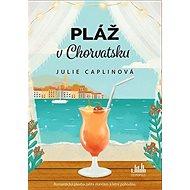 Pláž v Chorvatsku - Kniha