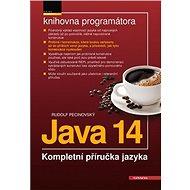 Java 14: Kompletní příručka jazyka - Kniha