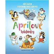 Aprílové hádanky - Kniha
