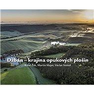 Džbán Krajina opukových plošin - Kniha