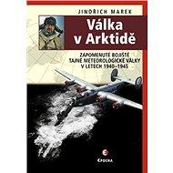 Válka v Arktidě - Kniha