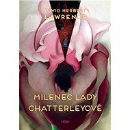 Milenec lady Chatterleyové - Kniha