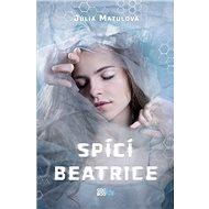 Spící Beatrice - Kniha