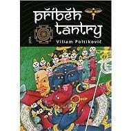 Příběh tantry - Kniha