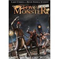 Lovci monster Z archivu - Kniha