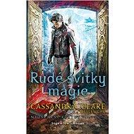 Rudé svitky magie Nejstarší kletby: Sága o lovcích stínů - Kniha