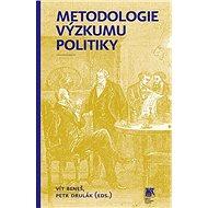Metodologie výzkumu politiky - Kniha