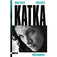 Katka - Kniha