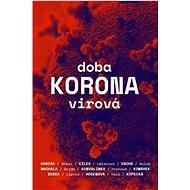Doba koronavirová - Kniha