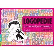 Logopedie: Listy pro nácvik výslovnosti - Kniha