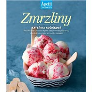 Zmrzliny - Kniha