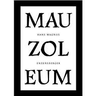 Mauzoleum - Kniha