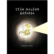 Stín Malého Geparda - Kniha