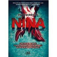 Nina X - Kniha