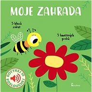 Moje zahrada - Kniha