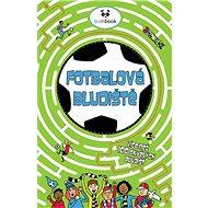 Fotbalová bludiště - Kniha