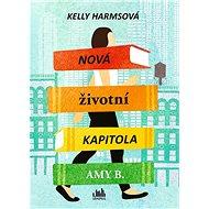 Nová životní kapitola Amy B. - Kniha