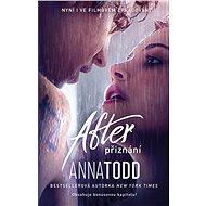 Kniha After 2: Přiznání - Kniha