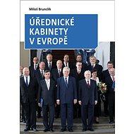 Úřednické kabinety v Evropě - Kniha
