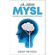 Já jsem mysl - Kniha