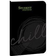 Školní diář STUDENT Chill - školní rok 2020/2021