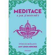 MEDITACE a jak jí rozumět: Úvod do bdělosti