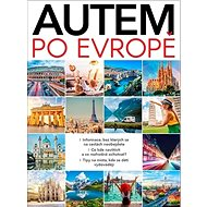 Autem po Evropě - Kniha